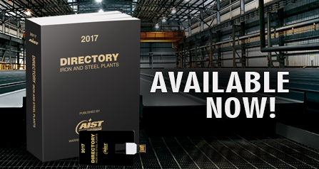 2017 Directory — Iron and Steel Plants