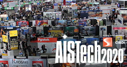 The AISTech 2020 Iron & Steel Exposition is more than 70% sold!