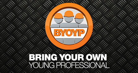 New! Bring Your Own Young Professional Program