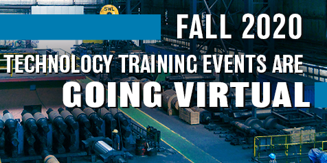 Technology Training Events