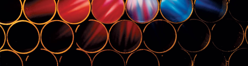 Pipe & Tube Essentials for the Energy Market