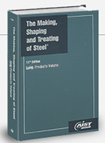 The Making, Shaping and Treating of Steel®, 11th Edition, Long Products Volume