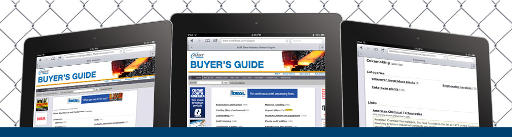 AIST Online Buyer's Guide