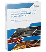 Advances in Metallurgy of Long and Forged Products